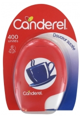Canderel Sugary Sweetness 400 Units
