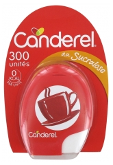 Canderel with Sucralose 300 Units