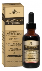 Solgar Liquid Melatonin 59ml