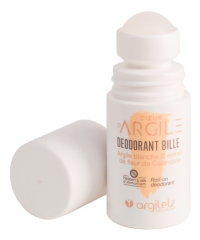 Argiletz Bola Desodorante Heart of Clay 50 ml