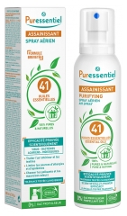Puressentiel Purifying Air Spray with 41 Essential Oils 200ml