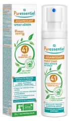 Puressentiel Sanitising Air Spray with 41 Essential Oils 75ml