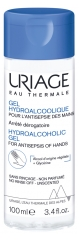 Uriage Thermal Spring Water Hydroalcoholic Gel 100ml
