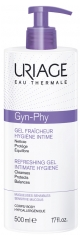 Uriage Gyn-Phy Intimate Hygiene Refreshing Gel 500ml