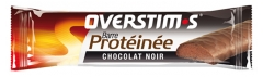 Overstims Dark Chocolate Protein Bar 35g