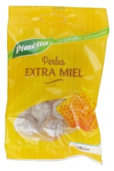 Pimélia Pearls Extra Honey 110g