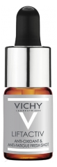 Vichy LiftActiv Tratamiento Antioxidant & Antifatiga 10 ml