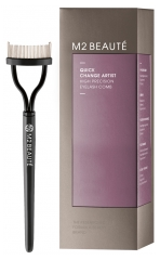 M2 BEAUTÉ Quick-Change Artists High Precision Eyelash Comb