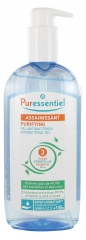 Puressentiel Antibacterial Gel with 3 Essential Oils 250ml