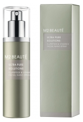 M2 BEAUTÉ Ultra Pure Solutions Cu-Péptido & Vitamina B Spray 75 ml