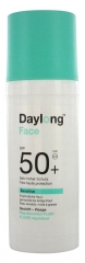 Daylong Face Sensitive SPF 50+ Fluide Régulateur 50 ml