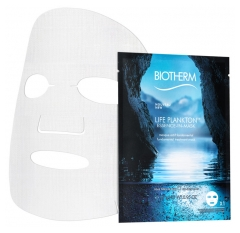 Biotherm Life Plankton Essence-In-Mask Masque Actif Fondamental 1 Masque