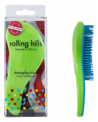 Rolling Hills Detangling Brush Travel Size