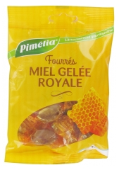 Pimélia Honey Royal Jelly Filled Candies 100g
