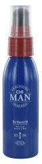 CHI Man The Beard Oil Huile à Barbe 59 ml