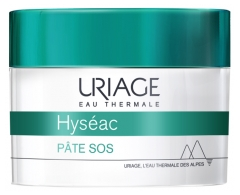 Uriage Hyséac Sos Paste - Local Care 15g