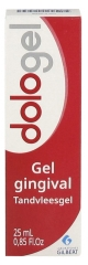 Gilbert Dologel Gel Gingival 25 ml