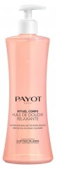 Payot Rituel Corps Gentle Oil-In-Foam Cleanser With Jasmine Extract 400ml