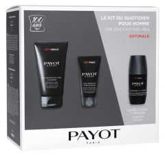 Payot Homme - Optimal Kit Diario