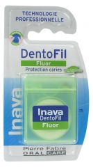 Inava Dentofil Flúor Hilo Dental 35 m