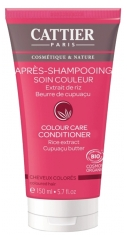 Cattier Coloured Hair Colour Care Conditioner Organic 150ml