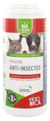 Vétobiol Anti-Insects Powder 100g