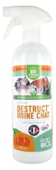 Vétobiol Lotion Destruct' Urine Cat 750ml