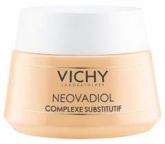 Vichy Neovadiol Substitutive Complex Care Redensifying Face and Neck Normal to Combination Skin 50ml