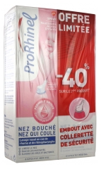 ProRhinel Spray Nasal Nourrissons/Jeunes Enfants Lot de 2 x 100 ml