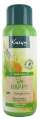 Kneipp Bain Moussant Be Happy 400 ml