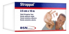 BSN medical Strappal Rigid Strapping Tape 2,5cm x 10m