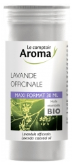 Le Comptoir Aroma Essential Oil Officinal Lavender (Lavandula officinalis) Organic 30ml