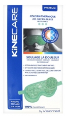 Visiomed Kinecare Coussin Thermique Masque Oculaire