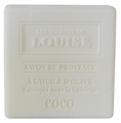Les Secrets de Louise Provence Soap Fragrance 100g