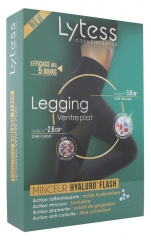 Lytess Cosmétotextile Hyaluro'Flash Slimness Flat Belly Legging