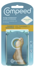 Compeed Oignons 5 Pansements