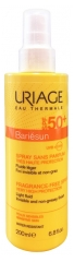 Uriage Bariésun Spray Sans Parfum SPF50+ 200 ml