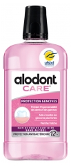 Alodont Care Daily Mouthwash Gums Protection 500ml