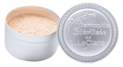 T.Leclerc The Loose Powder Dermophile 25g