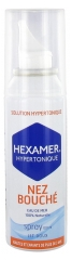 Hexamer Hypertonique Nez Bouché Spray Jet Doux 100 ml