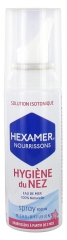 Hexamer Isotonic Nose Hygiene Spray Micro-Diffusion for Infants 100ml