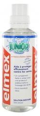 Elmex Junior Solución Dental 400 ml