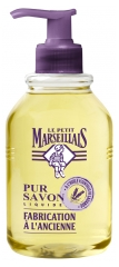 Le Petit Marseillais Pure Liquid Soap With Lavender Essential Oil 300ml