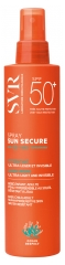 SVR Sun Secure Spray SPF50+ 200 ml