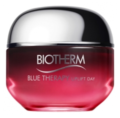 Biotherm Blue Therapy Red Algae Uplift Day Crème Rosée Raffermissante 50 ml