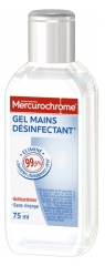 Mercurochrome Handgel Desinfektionsmittel 75 ml
