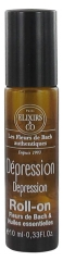 Elixirs & Co Depression Roll-On 10 ml