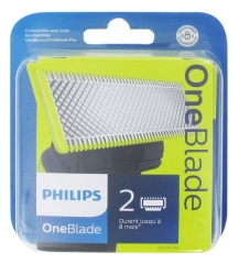 Philips OneBlade QP220/50 2 Lames