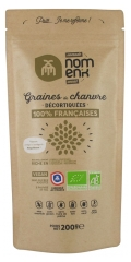 Nomank Shelled Hemp Seeds 200g