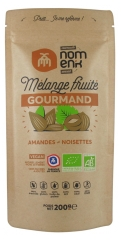 Nomank Gourmet Fruity Mix Almonds Hazelnuts 200g
